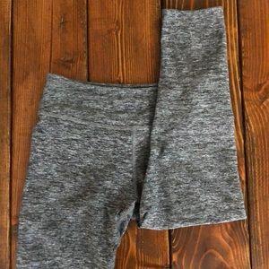 Beyond Yoga Crop Leggings